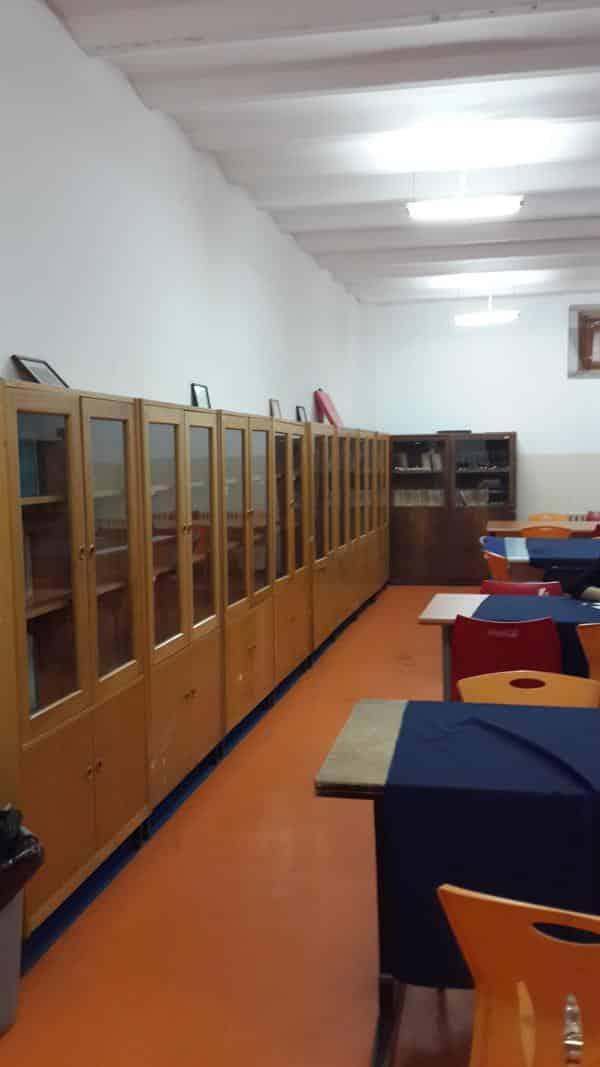 Cengiz Topel Kütüphanesi